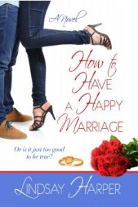 happy marriage cover reveal